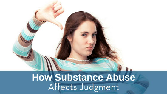 substance abuse its affect on individuals Its very simple, substance abuse effects body functioning substance abuse harms the body in two distinct ways: via the effect of the substance itself and via negative lifestyle changes, such as irregular eating habits and poor dietary intake.